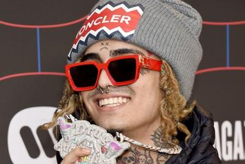 "Lil Pump Posts Multiple Distress Calls On Instagram: ""I Feel Like Ima Die Soon"""