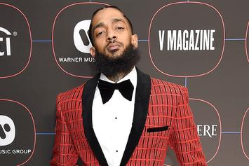 Hip-Hop Pays Tribute To Nipsey Hussle After Fatal Shooting