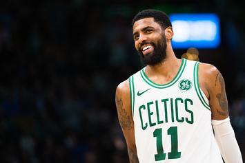 Kyrie Irving Rumors: Brooklyn Nets Could Be Preferred Destination