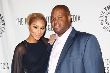 Tamar Braxton's Estranged Husband Vince Herbert Reportedly Owes $4 Million To IRS