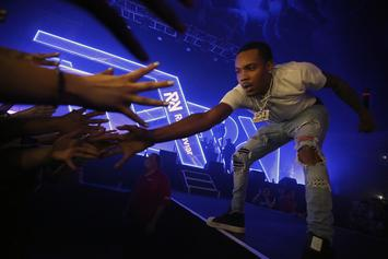 G Herbo Goes Off In Freestyle, Much To Tim Westwood's Delight