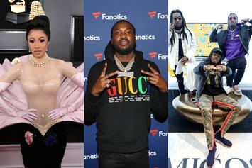 Hot 97 Summer Jam 2019 Headliners: Cardi B, Meek Mill, Tory Lanez, Migos & More