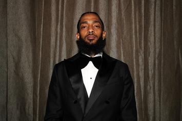 "Tupac Shakur's Estate On Nipsey Hussle's Death: ""We Will Be Weaker Without Him"""
