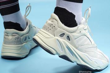 """Adidas Yeezy Boost 700 """"Analog"""" Set To Release In April"""