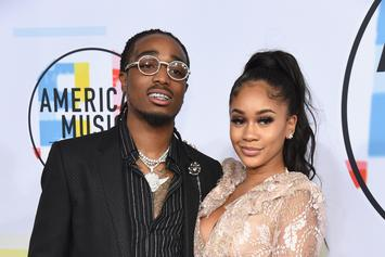 Quavo Gets A 1961 Impala From Saweetie For His Birthday