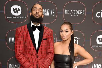 "Lauren London Breaks Silence After Nipsey Hussle's Death: ""I'm Lost Without You"""