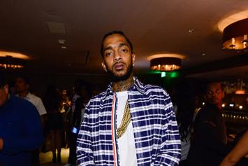 Nipsey Hussle's Alleged Killer Eric Holder: History Of Domestic Violence Uncovered