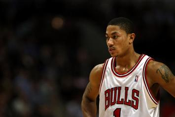"""Pooh: The Derrick Rose Story"" Debuts Next Week: Watch The Trailer"