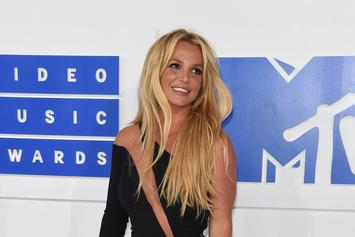 Britney Spears Checks Herself Into Mental Facility: Report