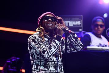Lil Wayne's Former YMCMB Protegé Facing Double Murder Charges In New Orleans