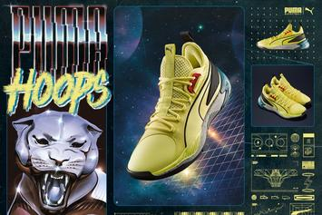 d054b8c693b6 PUMA Unveils All-New Uproar Spectra For DeMarcus Cousins