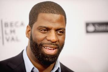Rhymefest Made Peace With Kim Kardashian Before Kanye West Reunion