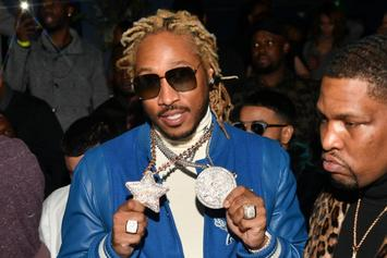 Future Hits The Studio With Elton John: Hip-Hop's Obsession With The Pop Idol