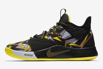 """Nike PG3 """"Mamba Day"""" Official Images & Release Information"""