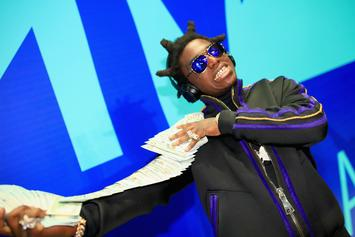 Kodak Black Responds To Trap Museum Removal With Defiance