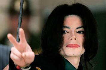 """HBO Denies Pulling """"Leaving Neverland"""" From Rotation"""