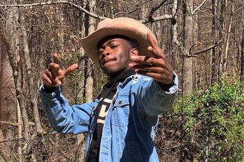 "Lil Nas X's ""Old Town Road"" Debuts On Billboard Country Airplay Charts"