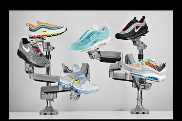 "Nike Air Max ""On Air"" Collection Debuts This Weekend"