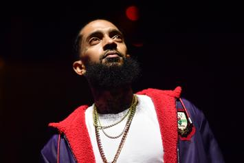 Instagram Gallery: Remembering Nipsey Hussle