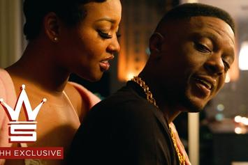 """Boosie BadAzz Shares Music Video For """"Bonnie and Clyde"""""""