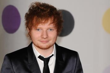 """Ed Sheeran's """"Game Of Thrones"""" Fate Has Been Revealed"""