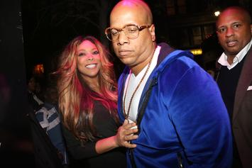 Wendy Williams Disguised Divorce Papers As A Gift With A Bow: Report