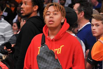 YBN Cordae Announces Debut Album & Headline Tour Dates
