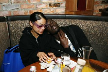 India Love Dragged By Fans For Sheck Wes Relationship After Domestic Violence Claims