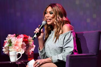 Wendy Williams' Phone Is Blowing Up With Date Requests After Divorce