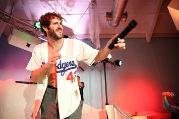 """Lil Dicky's """"Earth"""" Is Packed With Cameos: Justin Bieber, Wiz Khalifa & More"""