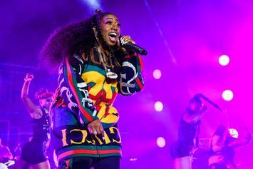 """Missy Elliott Is Finished Working On A New Project: """"I'm On Some Next Ish"""""""