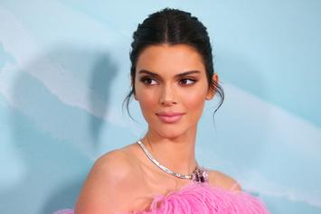 """Kendall Jenner Admits Feeling Insecure When Comparing Herself To """"Sexy"""" Sisters"""