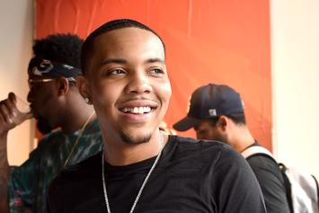 G Herbo Goes Live On IG After Being Released From Jail & Blasts Ex Ari