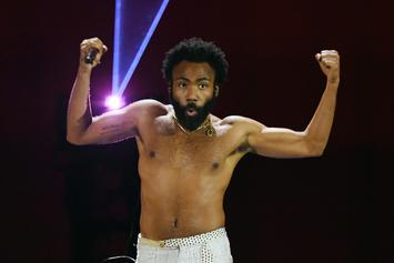 Childish Gambino & Chance The Rapper Let Off Fireworks In Week 2 At Coachella