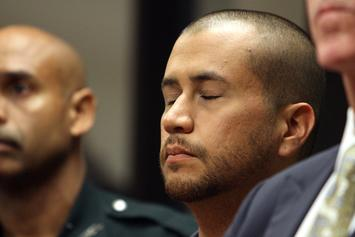 George Zimmerman Kicked Off Tinder For Posing With Fake Identity