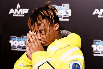 Juice WRLD Drops Over $40,000 On Sneakers & Gear At KITH NYC: Video