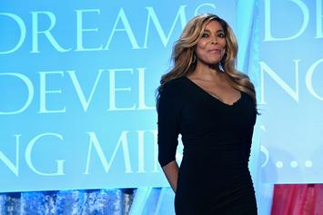 Wendy Williams Visited By Cops After Caller Claims That Husband Is Poisoning Her: Report