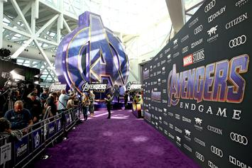 """""""Avengers: Endgame"""" Comes To """"Fortnite"""" To Celebrate Film's Release"""