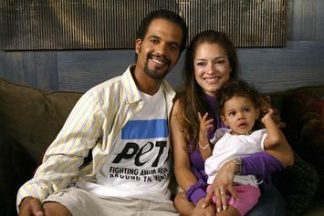 Late Kristoff St. John's Father & Daughter Challenged Over Will: Report