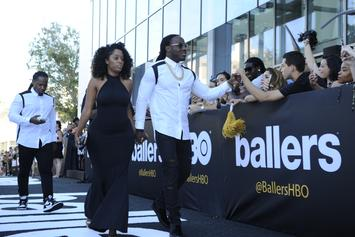 Ace Hood Puts A Ring On It & Proposes To His Bae Shelah Marie