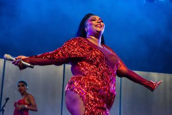 "Lizzo Cast As Stripper Opposite Cardi B & Jennifer Lopez In ""Hustlers"""