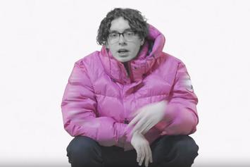 "Jack Harlow Joins Forces With Cyhi The Prynce On ""Drip Drop"""