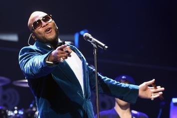 """Flo Rida Wants Baby Mother """"Disciplined"""" For Alleged Trash Talk"""