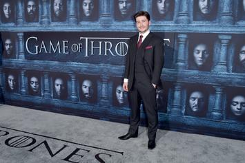 """Game Of Thrones"" Actor Groped By Female Fans Since Sex Scene"