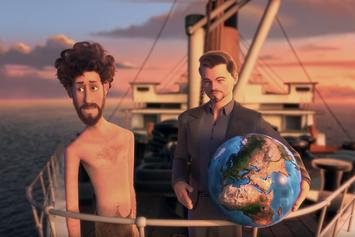 """Lil Dicky's """"Earth"""" Bucks Internet Trend Of Sarcasm With Much-Needed Dose Of Sincerity"""