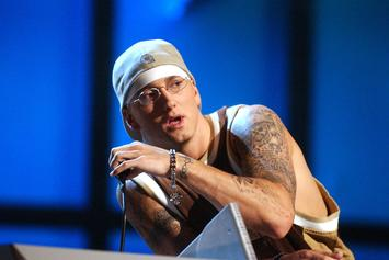 Eminem's Adopted Daughter's Biological Father Facing Life In Prison: Report