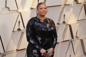 "Queen Latifah Says New Album Coming ""Hopefully This Year"""