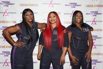 SWV Reacts To Female R&B Artists Including Teyana Taylor, Kehlani, & Jhené Aiko