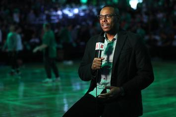 "Paul Pierce Declares That The Series Is ""Over"" For Bucks Following Game 1 Loss"