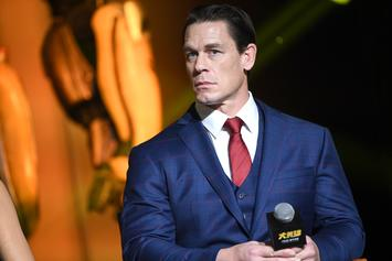 """John Cena Set To Join The Cast Of """"Fast & Furious 9"""""""
